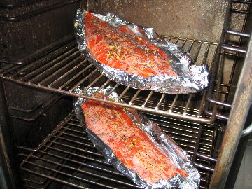 5 healthy party foods perfect therapy for Can you freeze smoked fish