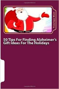50 gift ideas for alzheimer's