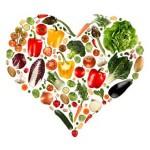 healthy-foods for heart disease